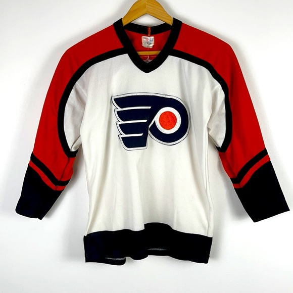 ✨3/$25✨NHL Philadelphia Flyers Hockey Youth Jersey
